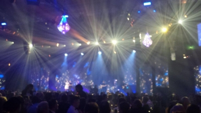 NAB Gala 2016