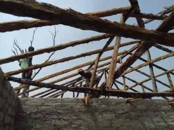 0_Dachkonstruktion
